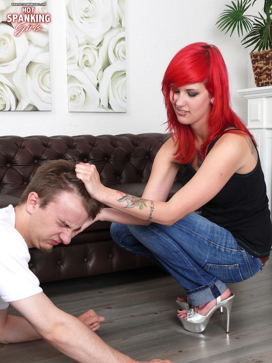 spanking anzeigen suche flotten dreier